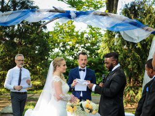 Le nozze di Elena e Anthony 2