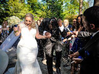 Le nozze di Elena e Anthony 3