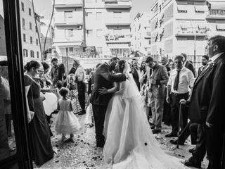 le nozze di Alessia e Rocco 2