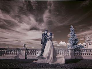 le nozze di Alessia e Rocco 3