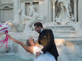 Le nozze di Alessia e Roberto 2