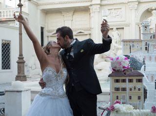 Le nozze di Alessia e Roberto 3