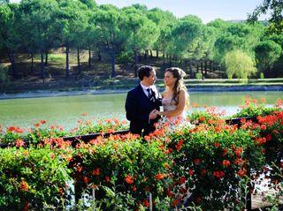 Le nozze di Linda e Benedetto