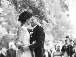 Le nozze di Eleonora e Mirco