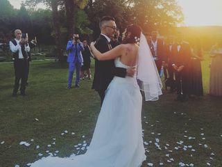 Le nozze di Giulia e Alex 1