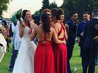 Le nozze di Giulia e Alex 3