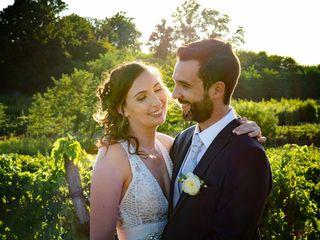 Le nozze di Viola e Lorenzo