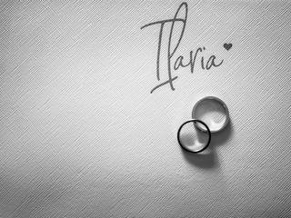 Le nozze di Ilaria e Loris 1