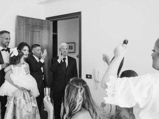 Le nozze di Alessia e Antonio 1