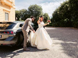 Le nozze di Lara e Luca 3