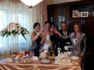Le nozze di Monica Sorrentino e Mirko Falasco 3