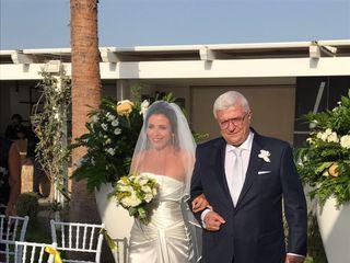 le nozze di Manuela e Filippo 1