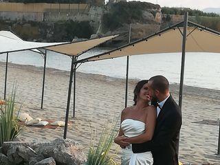 Le nozze di Manuela e Filippo 2