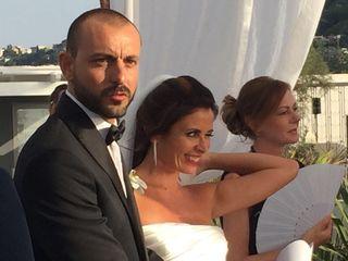 Le nozze di Manuela e Filippo