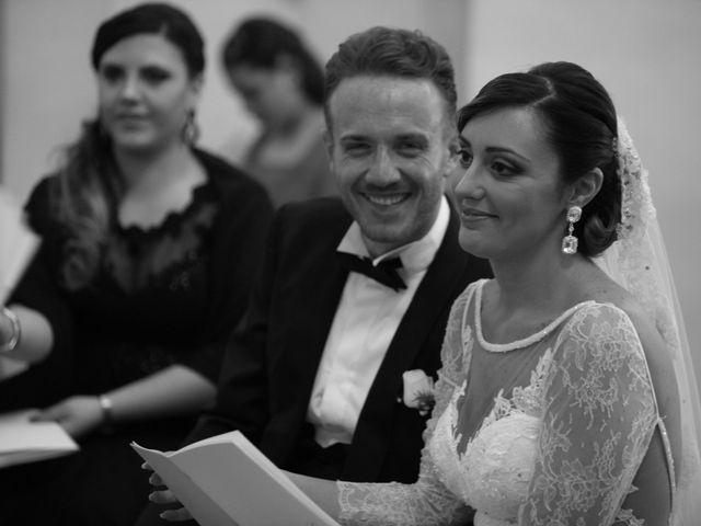 Il matrimonio di Giorgio e Anna a Napoli, Napoli 8