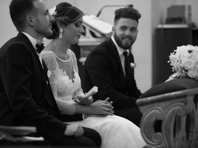Il matrimonio di Giorgio e Anna a Napoli, Napoli 9