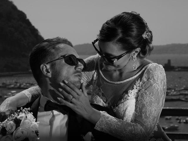 Il matrimonio di Giorgio e Anna a Napoli, Napoli 10