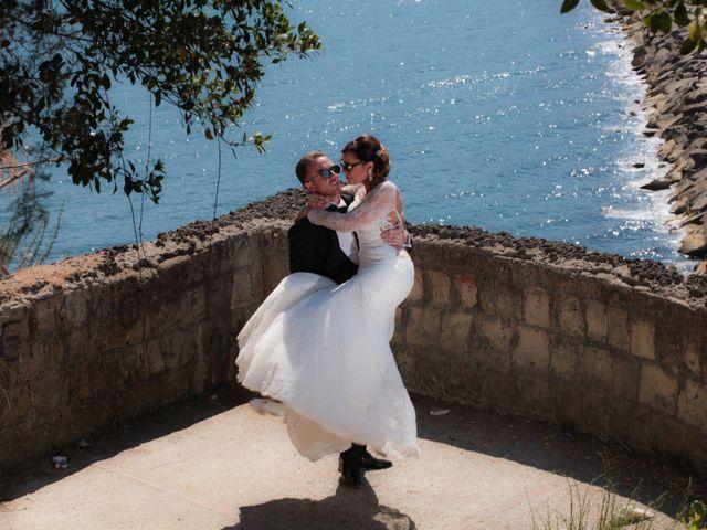 Il matrimonio di Giorgio e Anna a Napoli, Napoli 11