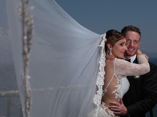 Il matrimonio di Giorgio e Anna a Napoli, Napoli 12