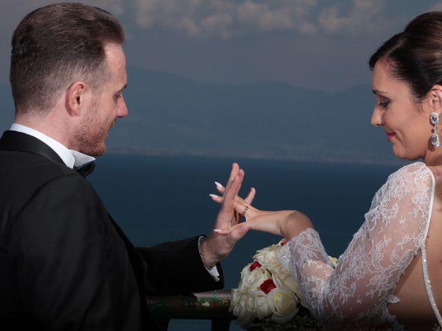 Il matrimonio di Giorgio e Anna a Napoli, Napoli 13