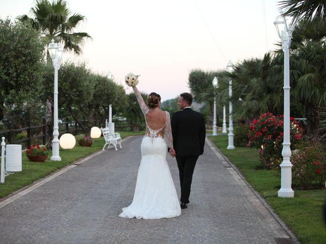 Il matrimonio di Giorgio e Anna a Napoli, Napoli 14