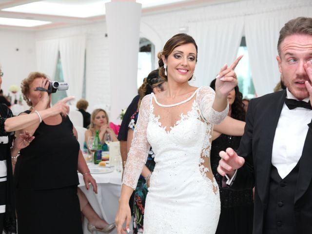 Il matrimonio di Giorgio e Anna a Napoli, Napoli 15