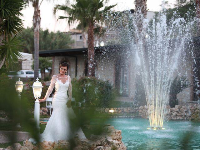 Il matrimonio di Giorgio e Anna a Napoli, Napoli 17