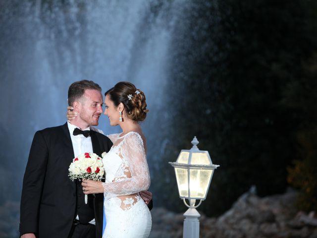 Il matrimonio di Giorgio e Anna a Napoli, Napoli 18