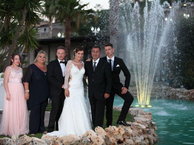 Il matrimonio di Giorgio e Anna a Napoli, Napoli 19