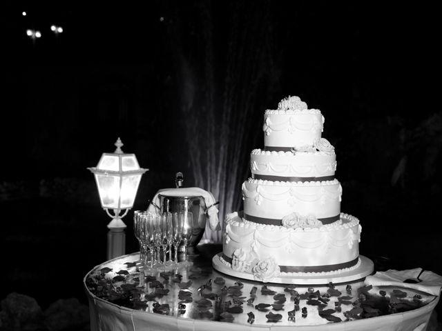 Il matrimonio di Giorgio e Anna a Napoli, Napoli 22