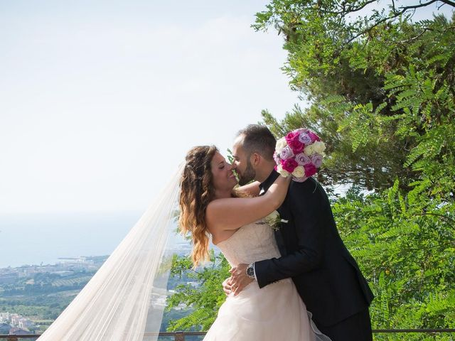 Le nozze di Lorenzo e Marta
