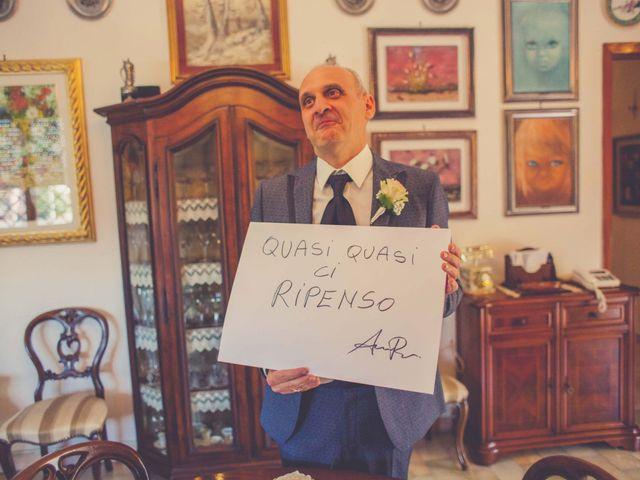 Il matrimonio di Andrea e Claudia a Carrara, Massa Carrara 5