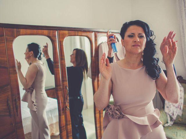 Il matrimonio di Andrea e Claudia a Carrara, Massa Carrara 10