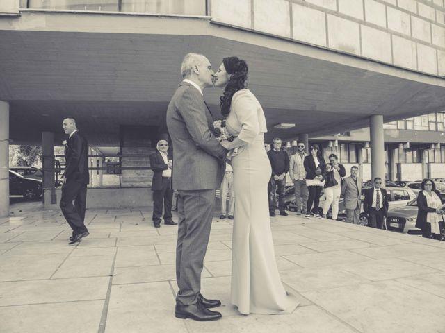 Il matrimonio di Andrea e Claudia a Carrara, Massa Carrara 15
