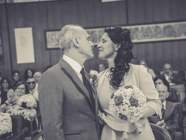 Il matrimonio di Andrea e Claudia a Carrara, Massa Carrara 17