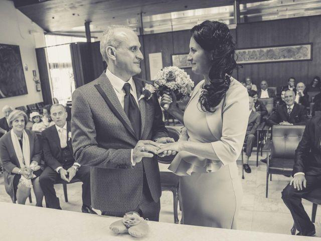 Il matrimonio di Andrea e Claudia a Carrara, Massa Carrara 18