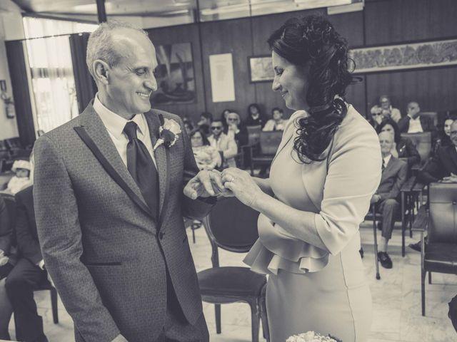 Il matrimonio di Andrea e Claudia a Carrara, Massa Carrara 19