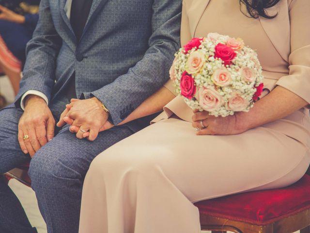 Il matrimonio di Andrea e Claudia a Carrara, Massa Carrara 21