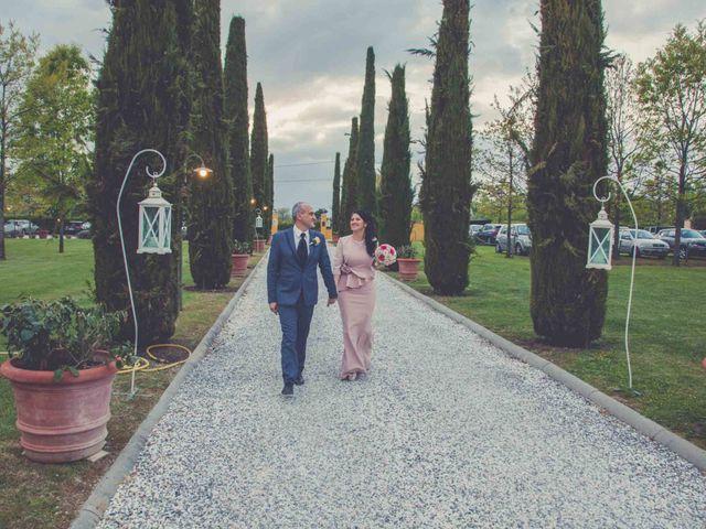 Il matrimonio di Andrea e Claudia a Carrara, Massa Carrara 32