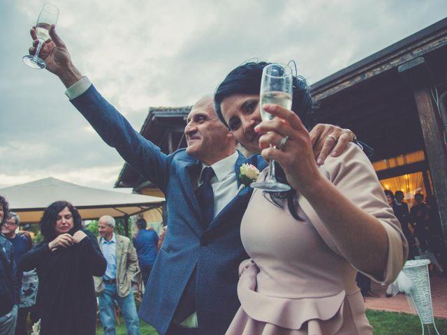 Il matrimonio di Andrea e Claudia a Carrara, Massa Carrara 34
