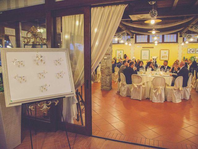 Il matrimonio di Andrea e Claudia a Carrara, Massa Carrara 38