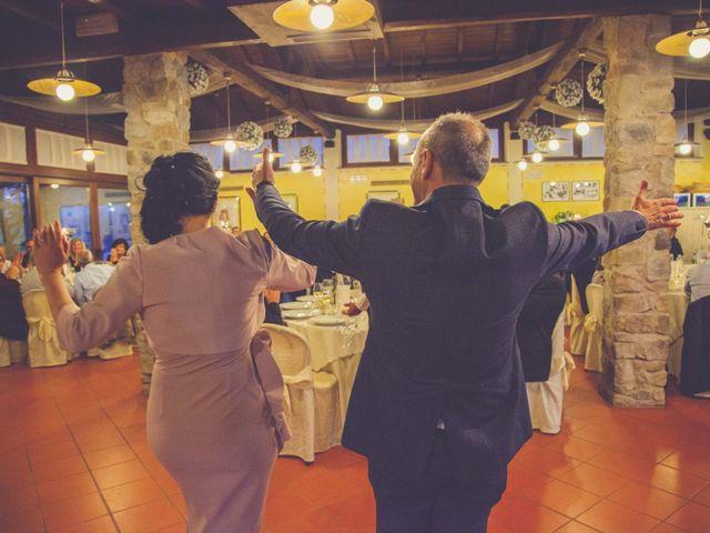 Il matrimonio di Andrea e Claudia a Carrara, Massa Carrara 39