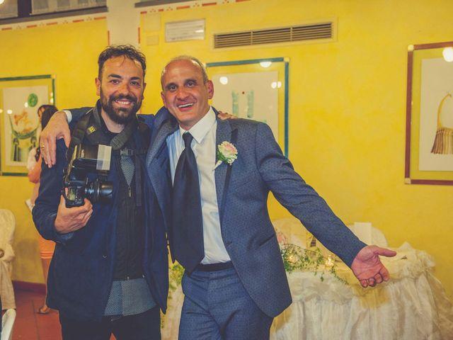 Il matrimonio di Andrea e Claudia a Carrara, Massa Carrara 41