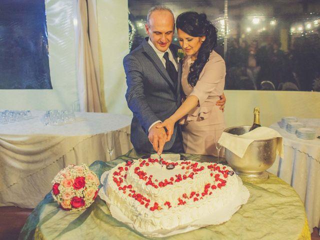 Il matrimonio di Andrea e Claudia a Carrara, Massa Carrara 43