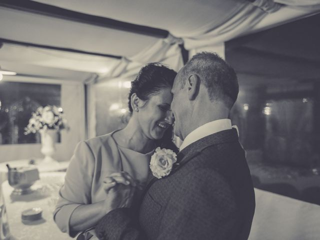 Il matrimonio di Andrea e Claudia a Carrara, Massa Carrara 45