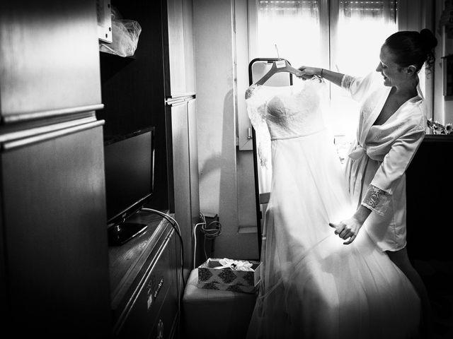 Il matrimonio di Vincenzo e Veronica a Milano, Milano 3