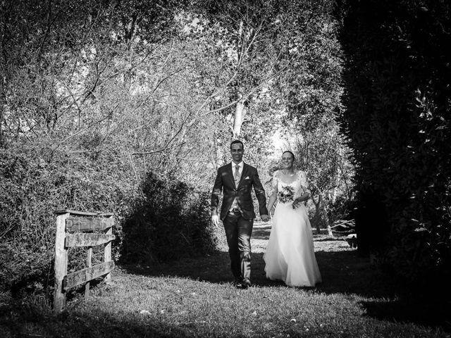 Il matrimonio di Vincenzo e Veronica a Milano, Milano 13