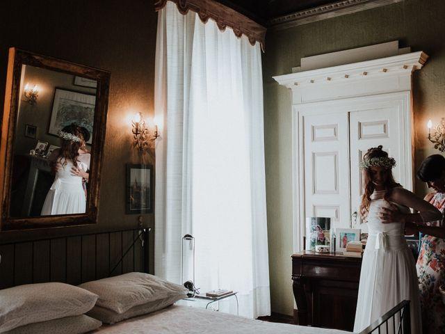 Il matrimonio di Fabio e Chiara a Pinerolo, Torino 4