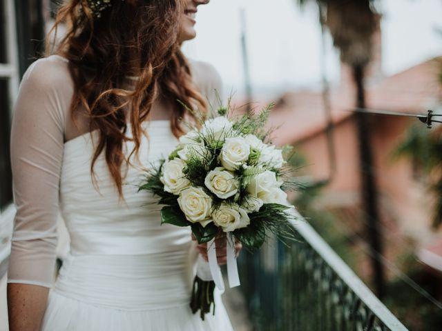 Il matrimonio di Fabio e Chiara a Pinerolo, Torino 8