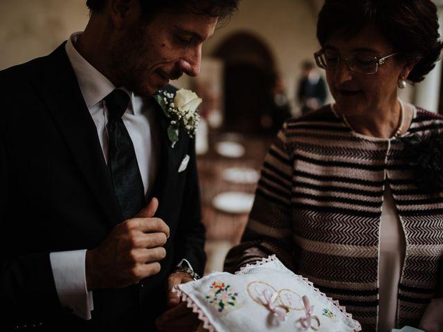 Il matrimonio di Fabio e Chiara a Pinerolo, Torino 10
